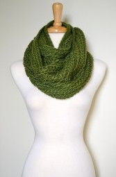 Super long infinity loop scarf - can be looped up to 3 times around the neck.  It is functional and versatile from day-to-night. $24.99 Use code PINIT at checkout for 10% off your entire order.
