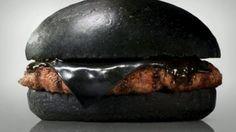 Burger King rolling out all-black 'Kuro' burger