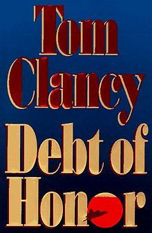 Debt Of Honor.Tom Clancy