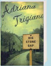 another goody...this a series, the others are big cherry holler, milk glass moon, and return to big stone gap...so worth reading!!