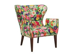 Are bright florals for you? Check out this find from Sabrina Soto and tons more great picks #hgtvmagazine http://www.hgtv.com/decorating-basics/the-huge-high-low-blowout/pictures/index.html?soc=pinterest