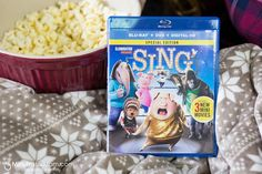 SING Family Movie Ni