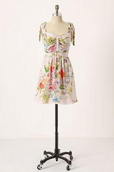 Summer Twilight Dress