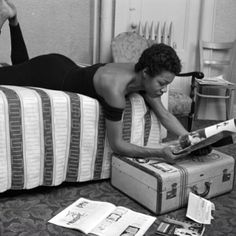 My mission in life is not merely to survive, but to thrive; and to do so with some passion, some compassion, some humour, and some style. Maya Angelou, 1928 - 2014