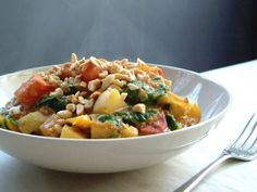 Lentil and Veg Curry