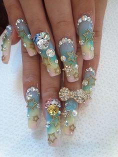 ☆ #nails