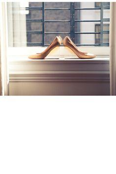 Garance's shoes