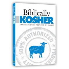 "Biblically Kosher: There is much more to the Bible's food laws than saying, ""Hold the bacon."" Biblically Kosher is a book that shows what the Bible really instructs about food."
