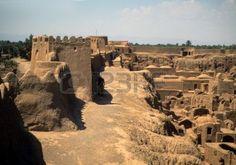 Fort in Sharakhai