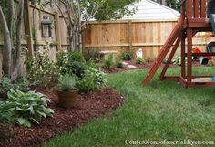 How to Create a Landscape from Scratch | Confessions of a Serial Do-it-Yourselfer