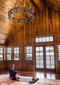 Devil's Thumb Ranch, Colorado (Courtesy of Devil's Thumb Ranch Resort & Spa) | Great Ski Resort Spas | Organic Spa Magazine
