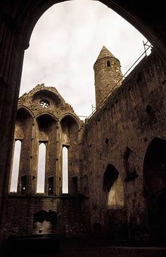 Cashel (Tipperary)