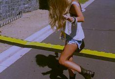 short, fashion, boot, refin style, cloth, summer