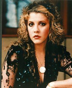 Stevie Nicks - stevie-nicks photo - Click image to find more Film, Music & Books Pinterest pins