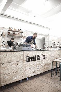 good coffee aarhus, denmark www.anetteshus.com