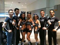 Top Gun 2011 cheer uniforms.. too much skin..?  top cheer uniform trends f