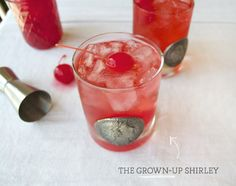the grownup shirley temple