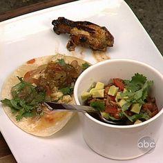 Michael Symon's Tailgate Tacos