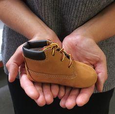 Timberland - baby shoe