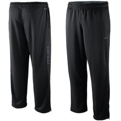 Nike Kentucky Wildcats Empower Knit Performance Pants - Black