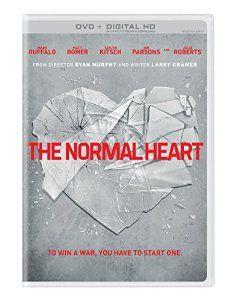 Normal Heart: Mark Ruffalo, Julia Roberts, Jim Parsons, Ryan Murphy