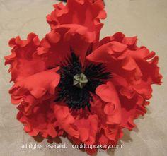 Poppy~Just something beautiful