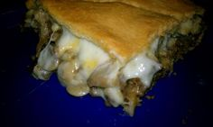 Swiss Mushroom Runza Casserole. Photo by cle0369