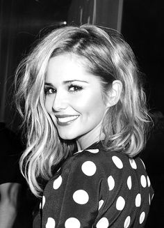Cheryl Cole is ridiculously gorgeous!