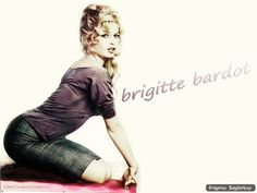 Brigitte Bardot | Wallpaper cine clásico