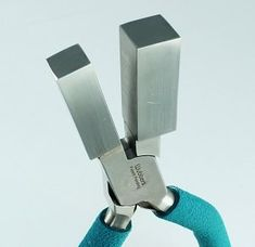 Forming Metal with Pliers: Meet Lexi's Favorite New Jewelry Tools - Jewelry Making Daily - Blogs - Jewelry Making Daily