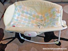 My Favorite Baby Products! – Newborn Sleeper