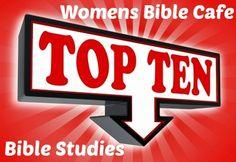10 Best Bible Studies For Women