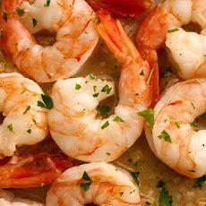 Basic Shrimp Scampi Recipe Recipe