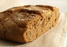 Pan de centeno (THX)