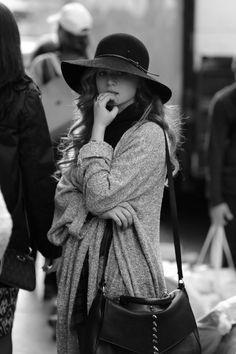 hats, fashion, winter, cloth, street style, inspir, beauti, closet, wear