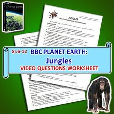 bbc planet earth worksheets quizzes on pinterest 38 pins. Black Bedroom Furniture Sets. Home Design Ideas