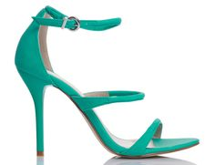 Coquette Green High
