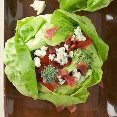 Stuffed Bibb Lettuce