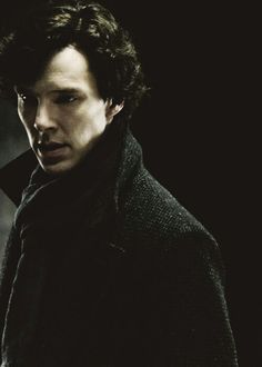 I don't think that anyone can match Benedict's talent.  #benedictcumberbatch #sherlock #holmes #bbc