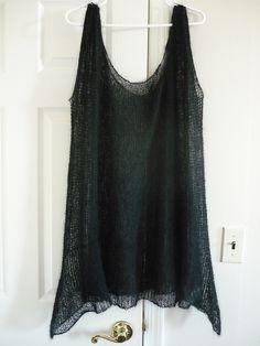 tank pattern, knit top free pattern, tank top pattern, knit patterns