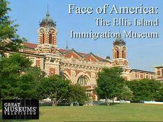 Ellis Island Immigration Museum - NY / NJ