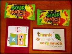 teacher appreciation sour patch september