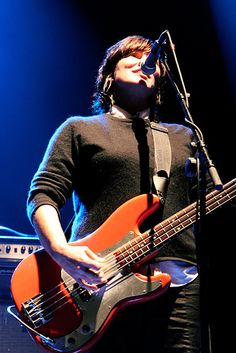 Kim Deal, The Pixies