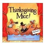 Learning About the First Thanksgiving: 2 Books and 5 Activities