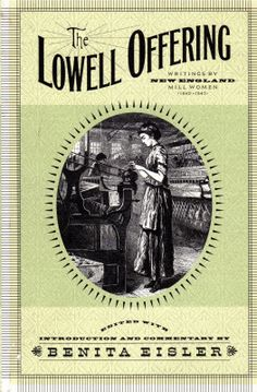 Gena's Genealogy. Telling HerStory 2014: The Lowell Offering. #WomensHistoryMonth #genealogy