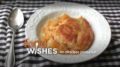 Peach Cobbler Allrecipes.com