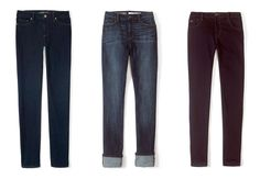How to find your body's best jeans (finally!)