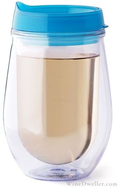 Summer Sippin' Vino Tumbler - ON SALE - Set of 2...