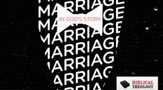 Marriage in God's Story http://theresurgence.com/2011/04/07/marriage-in-gods-story