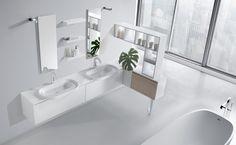 The metropolis bathroom